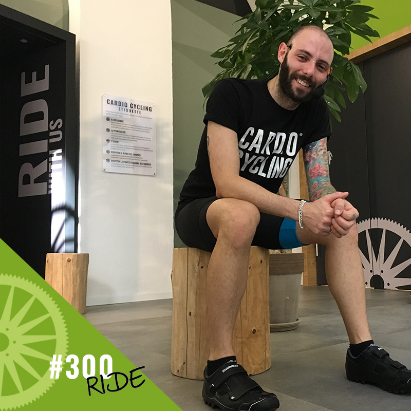 trainer cardio cycling raffaele